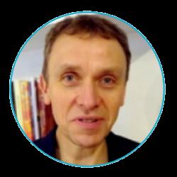 Prof Ian Barron Trans