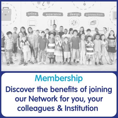 ECSDN Home Placeholder - Membership