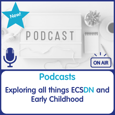 ECSDN Home Placeholder - Podcast Image