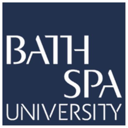 Web Home - Bath Spa