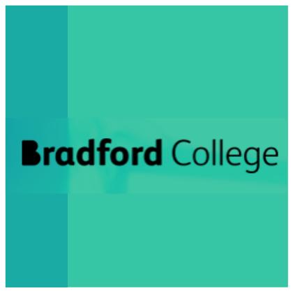 Web Home - Bradford College