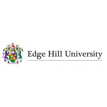 Web Home - Edge Hill Uni