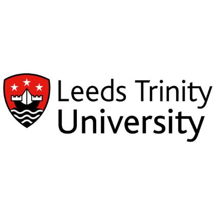 Web Home - Leeds Trinity