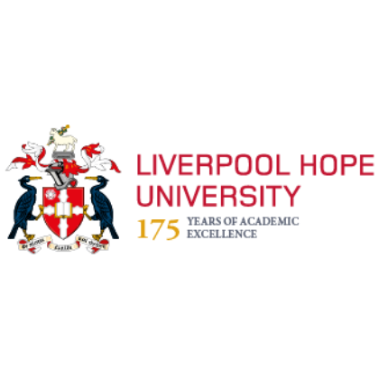 Web Home - Liverpool Hope