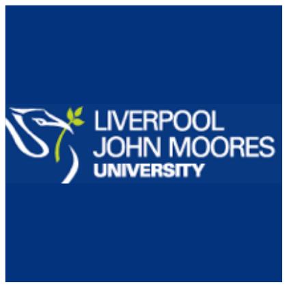 Web Home - Liverpool John Moores
