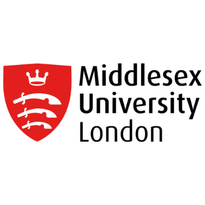 Web Home - Middlesex Uni