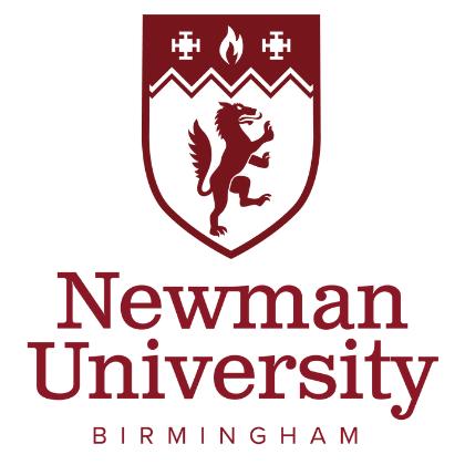 Web Home - Newman Uni