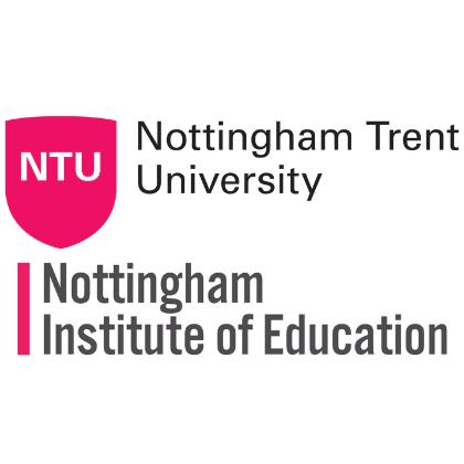 Web Home - Nottingham Trent