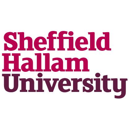 Web Home - Sheffield Hallam Uni