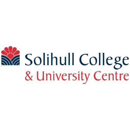 Web Home - Solihull College