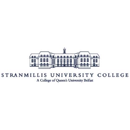 Web Home - Stranmillis Uni College