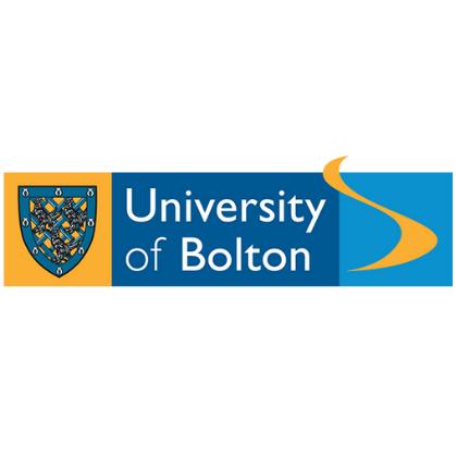 Web Home - Uni of Bolton