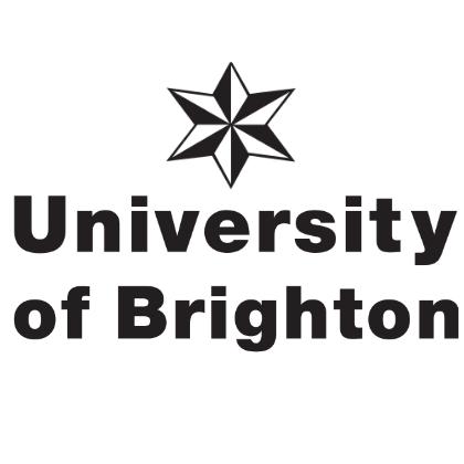 Web Home - Uni of Brighton