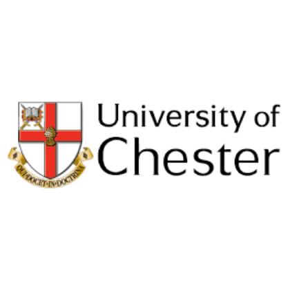 Web Home - Uni of Chester