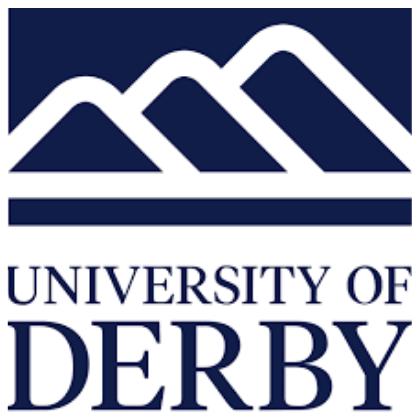Web Home - Uni of Derby