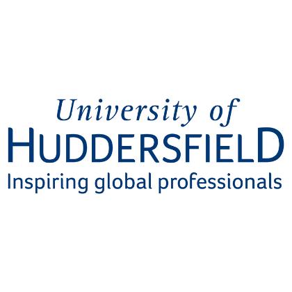 Web Home - Uni of Huddersfield