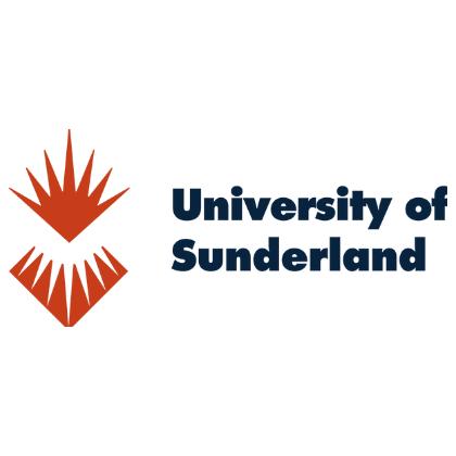 Web Home - Uni of Sunderland