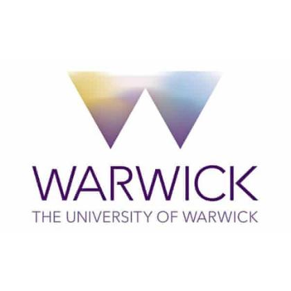 Web Home - Uni of Warwick