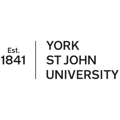 Web Home - York St John